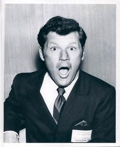 Bob Hastings- Archie Andrews on Radio, Kelcy, the bartener onTV's All in the Family and bunches between