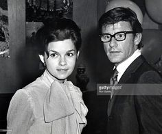 Genevieve Bujold Stock Photos and Pictures | Getty Images