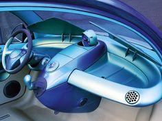 Citroen C3 Concept (1999)