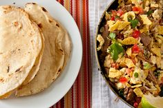 Migas by foodiebride, via Flickr