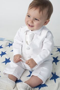 Baby Boy Baptism Outfit Carter's Gallery details about ba boys 4 piece christening outfit Baby Boy Baptism Outfit Carter's. Here is Baby Boy Baptism Outfit Carter's Gallery for you. Baby Boy Baptism Outfit Carter's details about ba boys 4 p. Baby Boy Christening Outfit, Christening Gowns For Boys, Baby Boy Dress, Baby Baptism, Baptism Outfits For Boys, Baby Boy White Outfit, Baby Boy Suit, Baptism Gown, Baptism Party
