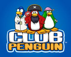 You begged your parents to buy you a membership on Club Penguin
