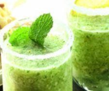 Receta Mojito para TM31 y TM21 - Receta de la categoria Bebidas y refrescos