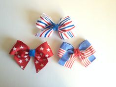 Happy Memorial Day! by Ralyne on Etsy