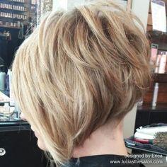 Short Choppy Hair, Short Hair Cuts, Short Hair Styles, Funky Haircuts, Short Bob Haircuts, Inverted Bob Hairstyles, Bob Hairstyles For Fine Hair, Crop Hair, Classy Hairstyles