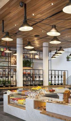 55 grocery lighting ideas grocery