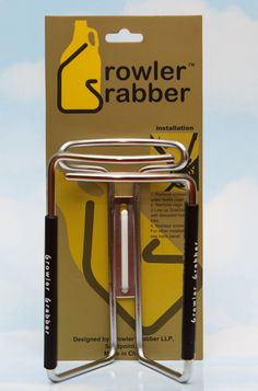 Featured Products - GROWLER GRABBER