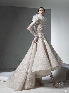 LOVE this for bridal as it's different and perfect for a winter wedding