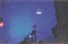 OVNISONTEM: O OVNI / UFO de Gulf Breeze, Florida – EUA   Somen...