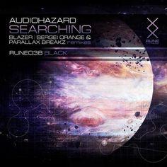 Searching (Blazer Remix) by Audiohazard, Blazer on Beatport