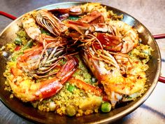 Satisfy your cravings at Taal Vista Hotel Veranda and Taza Fresh Table Dining Seafood Paella, Tagaytay, Travelogue, Couscous, I Foods, Quinoa, Cravings, Buffet, Lunch