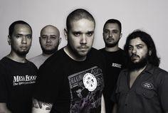 """Banda formada em 2006 na região do ABC paulista, a Be Your Hate lança o EP intitulado """"Resumption"""" no dia 8 de março, a partir das 20h, no Estúdio 74, em Santo André. A entrada é Catraca Livre."""
