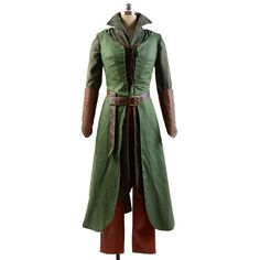 The Lord of the Rings Tauriel Costume  //Price: $233.00 & FREE Shipping //     #radagastthebrown #theonering