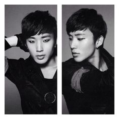 Jongup has the sexiest eyes (his body is perfect too XD) in Kpop. If you disagree, we can't be friends :/