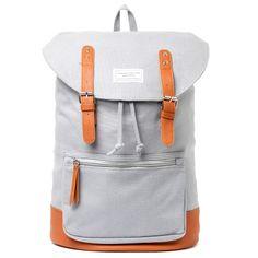 Väska 'Backpack' Backpacker, Fashion Backpack, Bags, Handbags, Backpacking, Bag, Totes, Hand Bags