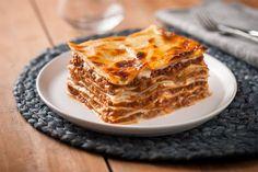 Traditional Lasagna - San Remo