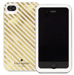 Kate Spade iphone cover for mother's day