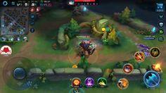 Heroes Evolved Minos Gameplay