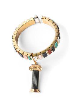 Style.com Accessories Index : fall 2012 : Delfina Delettrez