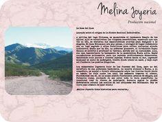 Leyenda - Rosa del Inca #Rodocrosita #Argentina #Joyería #MelinaJoyería #Andalgalá #BsAs