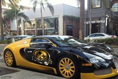 I've seen this car on Rodeo Drive, Beverly Hills, CA! A Bugatti? In Steelers! Steelers Gear, Here We Go Steelers, Pittsburgh Steelers Football, Pittsburgh Sports, Best Football Team, Steelers Stuff, Steelers Fans, Steelers Tattoos, Football Things