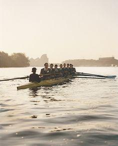Hackett Designer Menswear - Sunshine On the River by Hackett London, via Flickr