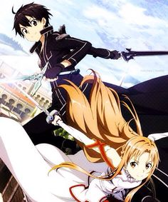 Sword Art Online Asuna Yuuki