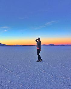 Dicas para o Salar de Uyuni - por uma brasileira que vive no deserto Bolivia, Tours, Celestial, Sunset, Outdoor, Going Out, Sidewalk, Travel, Tips