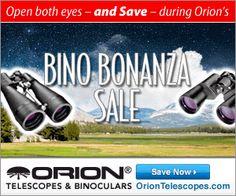 Orion's 2016 Spring eCatalog is here! Orion Telescopes, Live In The Now, Binoculars, Solar, Spring, Sun