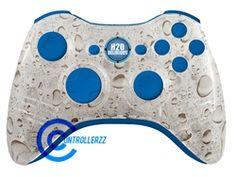 Vanossgaming Xbox360 Controller | VanossGaming controllers ... H2o Delirious Controller