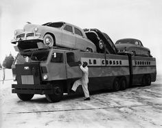 Dependable Auto Shippers Here is how we do it. #LGMSports move it with http://LGMSports.com Car Hauler