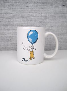 winnie the pooh coffee mug! want.