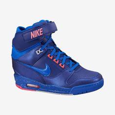 Nike Air Revolution Sky Hi Women's Shoe
