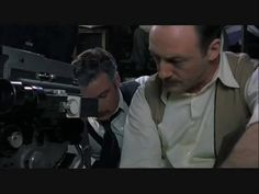 This is A short but informative Mini- Documentary about the life and Career of Cinematographer Gregg Toland - Cinematographer of the film Citizen Kane Co-written and Directed by Orson Welles.