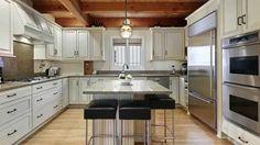 Outstanding U Shaped Kitchen