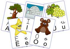 Usuari Catalina de Aragón Ruiz http://pinterest.com/celija/  Conté àlbums de logopèdia, trastorns de l'aprenentatge i recursos tic.