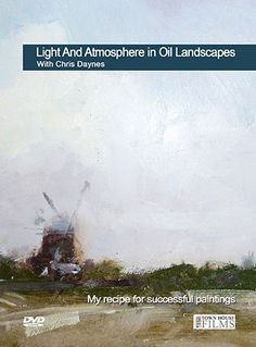 Townhouse DVD : Light And Atmosphere In Oil Landscapes With Chris Daynes http://www.jacksonsart.com/p64523/Townhouse_DVD_:_Light_And_Atmosphere_In_Oil_Landscapes_With_Chris_Daynes/product_info.html #oil #dvd #landscape #light #atmosphre #art #artist