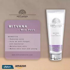 Moisturiser, Cleanser, Apple Shop, Remove Acne, Face Skin, Face Care, Good Skin, Mud, The Balm