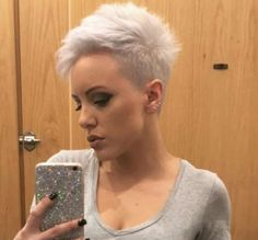 Short Hairstyles 2018 Women's - 1