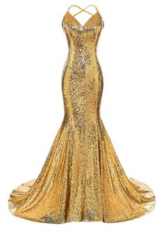 24 Celeb-Inspired Outfits That Will Make Anyone Look Like A Star Gold  Sequin Dress f2add4980156