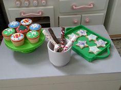 American Girl Doll Crafts and Fun!