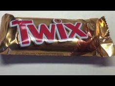 TWIX CHOCOLATE BAR MADE IN ENGLAND NOW AVAILABLE AT WORLD MARKET