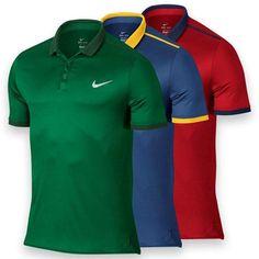 Nike Advantage Solid Polo, sp16_728947