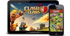 Download Clash of Clans for Android, iPhone and iPad - http://www.downloadfy.com/download-clash-of-clans-for-android-iphone-and-ipad