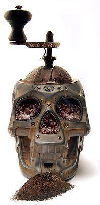 Coffee Grinder (by AZRainman)