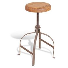 Oak Kitchen Bar Stools Uk Best Of Industrial Swivel Stool Bar Stools Uk, Vintage Bar Stools, Industrial Bar Stools, Industrial Furniture, Tree Furniture, Home Office Furniture, Dining Room Furniture, Home Design, Kitchen Tables For Sale
