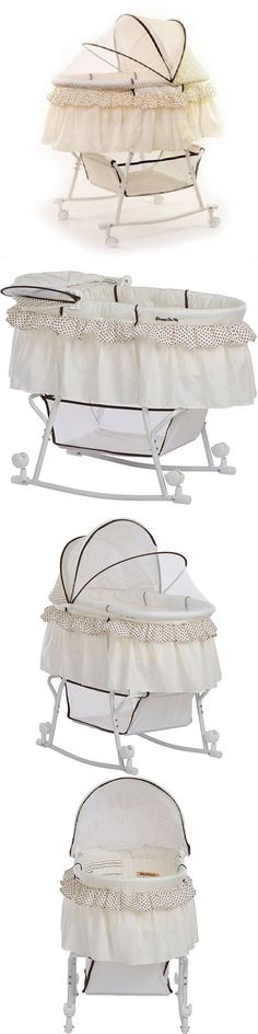 Best of Baby Nursery Baby Infant Newborn Rock N Play Rocker Nursery Portable Travel Sleeper Chair Toy BUY IT NOW ONLY $71 55 on eBay Picture - Luxury portable baby sleeper Lovely