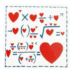 Matematyczne serca