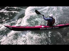 Video: Learn the Fastest Turning Stroke Best Fishing Kayak, Fishing Tips, Kayaks, Canoe Camping, Canoe Boat, Wakeboarding Girl, Kite Surf, Kayaking Tips, Outdoor Store