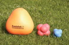 Reactie bal | Weerstand | Moos Sports